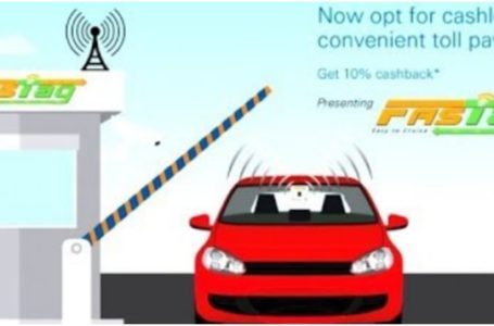 Move Smartly On the Road with the Fastag