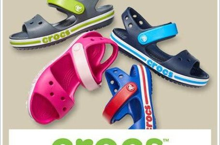 Crocs for Girls: Get your cutesy pair now!