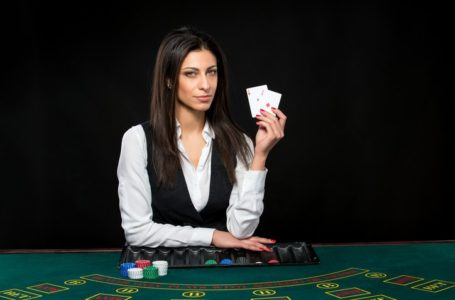 Guide for the online casino beginners