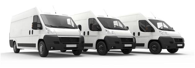 Truck VS Van Rentals