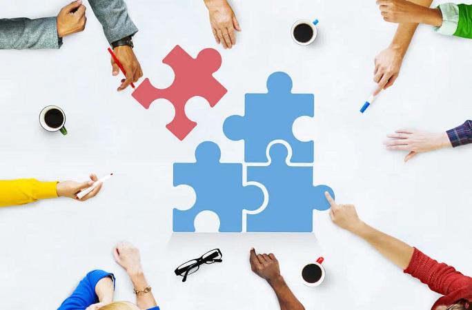 List of team building activities Article