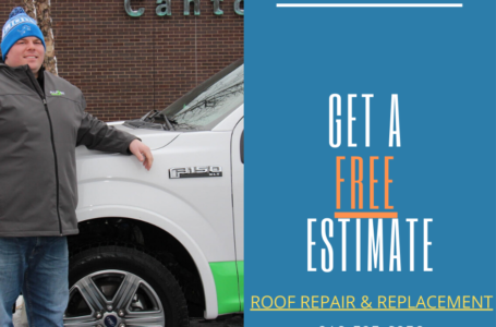 Important things to know before replacing your roof